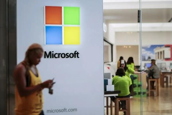 微软将关闭实体店,全球只留四家!