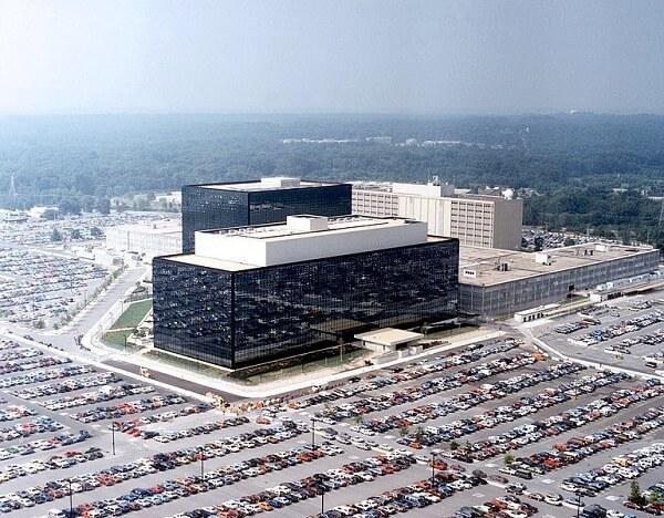 美国国家安全局