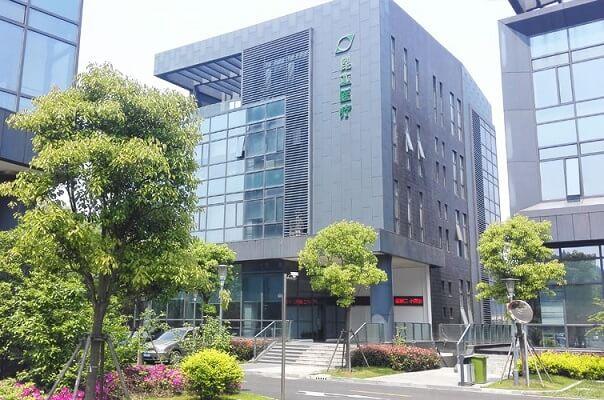 上海昆亚医疗器械股份有限公司